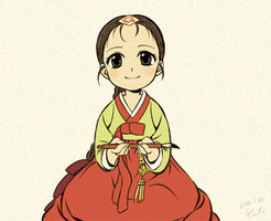 Hanbok_girl_by_eclie